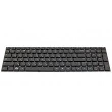 """Клавиатура для ноутбука SAMSUNG 300 Series 17.3"""" NP300E7A NP305E7A BLACK RU"""