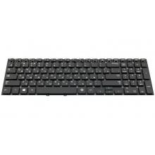 "Клавиатура для ноутбука SAMSUNG 300 Series 15.6"" NP270E5 NP350E5 NP350V5 NP355E5 NP355V5 NP550P5 BLACK RU"