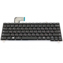 Клавиатура для ноутбука SAMSUNG N210 N220 BLACK RU