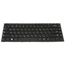 "Клавиатура для ноутбука SAMSUNG 530 Series 14.0"" NP530U4E NP540U4E BLACK RU"
