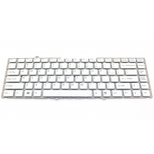 Клавиатура для ноутбука SONY VAIO VGN-FW WHITE US