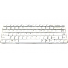 Клавиатура для ноутбука SONY VAIO VGN-NR21Z WHITE US