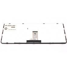 Клавиатура для ноутбука SONY VAIO SVE14 BLACK FRAME BLACK RU