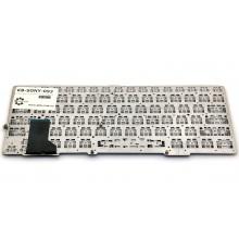 Клавиатура для ноутбука SONY VAIO SVE13 SVS13 SVS131 SVS13A BLACK RU