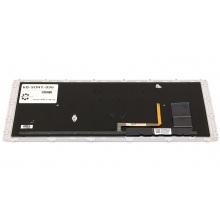 Клавиатура для ноутбука SONY VAIO SVF15N FIT15A SILVER FRAME SILVER US BackLight