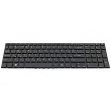 Клавиатура для ноутбука SONY VAIO FIT15 SVF15 BLACK RU (Win8)