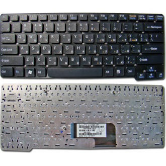 Клавиатура для ноутбука SONY VAIO VPC-CW BLACK RU