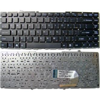 Клавиатура для ноутбука SONY VAIO VGN-FW BLACK US