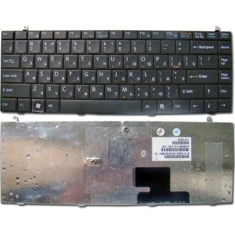 Клавиатура для ноутбука SONY VAIO VGN-FZ BLACK RU