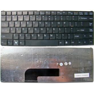 Клавиатура для ноутбука SONY VAIO VGN-N BLACK US
