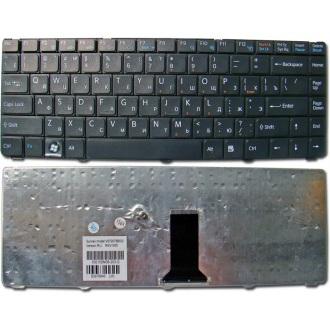 Клавиатура для ноутбука SONY VAIO VGN-NR VGN-NS BLACK RU