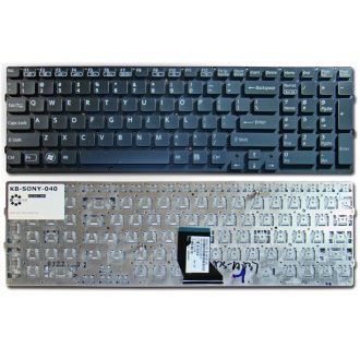 Клавиатура для ноутбука SONY VAIO VPC-CB17 BLACK US