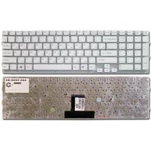 Клавиатура для ноутбука SONY VAIO VPC-EB WHITE RU