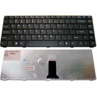 Клавиатура для ноутбука SONY VAIO VGN-NR VGN-NS BLACK US