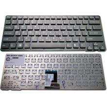 Клавиатура для ноутбука SONY VAIO VPC-CA BLACK RU