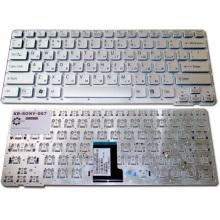 Клавиатура для ноутбука SONY VAIO VPC-CA SILVER RU