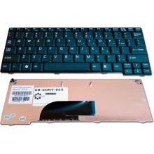 Клавиатура для ноутбука SONY VAIO VPC-M VPC-M12 M13 BLACK US