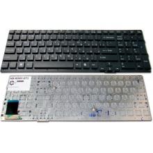 Клавиатура для ноутбука SONY VAIO VPC-SE BLACK RU