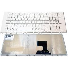Клавиатура для ноутбука SONY VAIO VPC-EJ WHITE FRAME WHITE RU