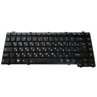 Клавиатура для ноутбука TOSHIBA Satellite A10 A100 BLACK RU