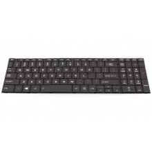Клавиатура для ноутбука TOSHIBA Satellite C50-B C50D-B C55-B C55D-B C55Dt-B BLACK US