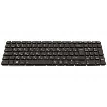 Клавиатура для ноутбука TOSHIBA Satellite L50-B L55-B L50-C L55-C S50-B S55-B S50-C S55-C BLACK RU