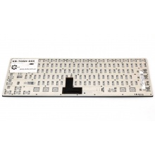 Клавиатура для ноутбука TOSHIBA Portege Z830 Z835 GRAY FRAME BLACK RU