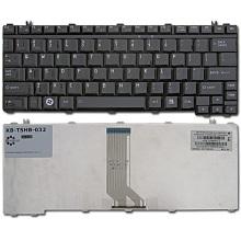 Клавиатура для ноутбука TOSHIBA Satellite M800 M900 U400 U405 U405D U500 U505 U505D, Portege M800 M900 T130 T130D T135 T135D BLACK US