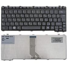 Клавиатура для ноутбука TOSHIBA Satellite M800 M900 U400 U405 U405D U500 U505 U505D, Portege M800 M900 T130 T130D T135 T135D BLACK GLOSSY RU