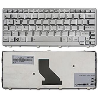Клавиатура для ноутбука TOSHIBA Portege T210 T215 T215D SILVER US