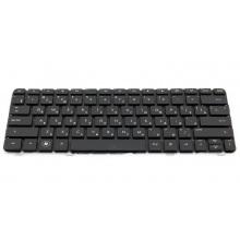 Клавиатура для ноутбука HP 3115M, Pavilion DM1-3000 DM1-3100 DM1-3200 DM1-4000 DM1Z-3000 DM1Z-3200 DM1Z-4000 DM1Z-4100 DM1Z-4200 BLACK RU