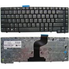 Клавиатура для ноутбука HP 6730B 6735B BLACK US