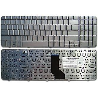 Клавиатура для ноутбука HP G60 G60T, Presario CQ60 CQ60Z SILVER US