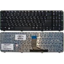 Клавиатура для ноутбука HP G61, Presario CQ61 CQ61Z BLACK RU