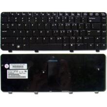 Клавиатура для ноутбука HP Pavilion DV4-1000 DV4-1100 DV4-1200 DV4-1300 DV4-1400 DV4t-1000 DV4t-1100 DV4t-1200 DV4t-1300 DV4t-1400 DV4z-1000 DV4z-1100 DV4z-1200 GLOSSY BLACK US