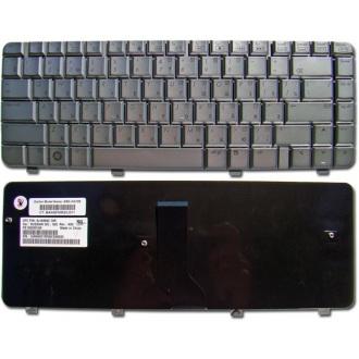 Клавиатура для ноутбука HP Pavilion DV4-1000 DV4-1100 DV4-1200 DV4-1300 DV4-1400 DV4t-1000 DV4t-1100 DV4t-1200 DV4t-1300 DV4t-1400 DV4z-1000 DV4z-1100 DV4z-1200 SILVER RU