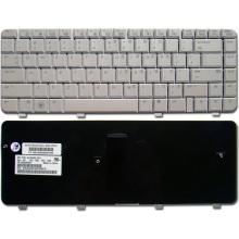 Клавиатура для ноутбука HP Pavilion DV4-1000 DV4-1100 DV4-1200 DV4-1300 DV4-1400 DV4t-1000 DV4t-1100 DV4t-1200 DV4t-1300 DV4t-1400 DV4z-1000 DV4z-1100 DV4z-1200 WHITE US