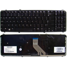 Клавиатура для ноутбука HP Pavilion DV6-1000 DV6-1100 DV6-1200 DV6-1300 DV6-1400 DV6-2000 DV6-2100 DV6t-1000 DV6t-1100 DV6t-1200 DV6t-1300 DV6t-2000 DV6t-2100 DV6t-2300 DV6z-1000 DV6z-1100 DV6z-1200 DV6z-2000 DV6z-2100 BLACK US