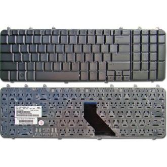 Клавиатура для ноутбука HP Pavilion DV7-1000 DV7-1100 DV7-1200 DV7-1300 DV7-1400 DV7t-1000 DV7T-1100 DV7T-1200 DV7z-1000 DV7z-1100 SILVER US