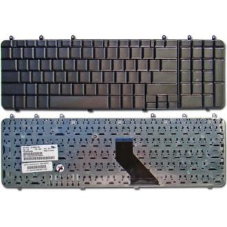 Клавиатура для ноутбука HP Pavilion DV7-1000 DV7-1100 DV7-1200 DV7-1300 DV7-1400 DV7t-1000 DV7T-1100 DV7T-1200 DV7z-1000 DV7z-1100 BRONZE US