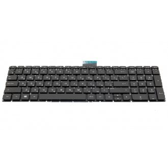 Клавиатура для ноутбука HP Pavilion 15-ab 15-ak 15-aw 15-au 15-bc 17-ab ENVY M7-n M6-p M6-ae BLACK RU