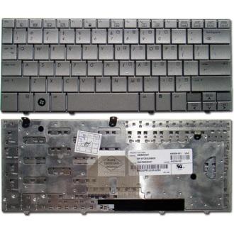 Клавиатура для ноутбука HP Mini 2133 2140 SILVER US