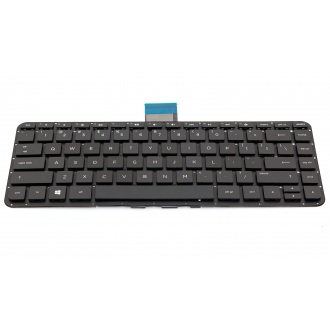 Клавиатура для ноутбука HP Pavilion x360 13-a000 13-a100 13-a200 BLACK US