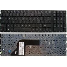 Клавиатура для ноутбука HP ProBook 4510S 4515S 4710S 4750S BLACK US