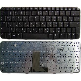 Клавиатура для ноутбука HP Pavilion TX1000 TX1100 TX1200 TX1300 TX1400 TX2000 TX2100 TX2500 TX2600, TouchSmart TX2-1000 TX2-1010 TX2-1020 TX2-1100 BLACK RU