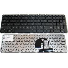 Клавиатура для ноутбука HP Pavilion DV7-4000 DV7-4100 DV7-4200 DV7-4300 DV7-5000 DV7t-5000 BLACK US