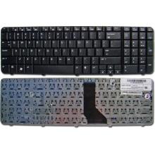 Клавиатура для ноутбука HP G70, Presario CQ70 BLACK US