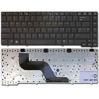 Клавиатура для ноутбука HP ProBook 6440B 6445B 6450B 6455B BLACK US