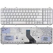 Клавиатура для ноутбука HP Pavilion DV6-1000 DV6-1100 DV6-1200 DV6-1300 DV6-1400 DV6-2000 DV6-2100 DV6t-1000 DV6t-1100 DV6t-1200 DV6t-1300 DV6t-2000 DV6t-2100 DV6t-2300 DV6z-1000 DV6z-1100 DV6z-1200 DV6z-2000 DV6z-2100 WHITE RU
