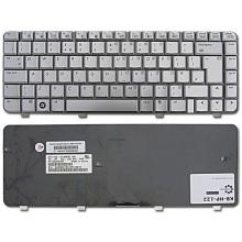 Клавиатура для ноутбука HP Pavilion DV4-1000 DV4-1100 DV4-1200 DV4-1300 DV4-1400 DV4t-1000 DV4t-1100 DV4t-1200 DV4t-1300 DV4t-1400 DV4z-1000 DV4z-1100 DV4z-1200 SILVER US